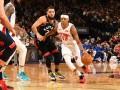 НБА: Кливленд обыграл Чикаго, Детройт с Михайлюком уступил Торонто
