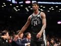 Невероятный лэй-ап Холлис-Джефферсона – среди лучших моментов дня в НБА