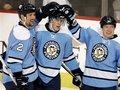 NHL: Пингвины сметают всех на своем пути, Капиталисты остановлены
