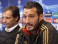 Игрок Милана: Кассано пока не поставили диагноз