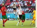Германия оказалась сильнее Португалии в матче с шестью голами