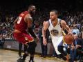НБА: Голден Стэйт обыграли Кливленд и другие матчи