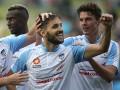 Экс-хавбек Динамо забил очередной гол в чемпионате Австралии