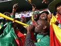 Французский телеканал показывает матчи ЧМ-2010 без гудения вувузел