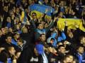 Булатов поговорит с ультрас Украины о развитии футбола в стране
