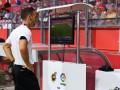 Видеоповторы в Лиге чемпионов введут с четвертьфинала