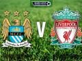 Манчестер Сити – Ливерпуль 3:1 текстовая трансляция матча чемпионата Англии