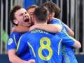 Украина - Румыния 3:2 видео голов и обзор матча Евро-2018 по футзалу