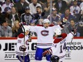 NHL: Montreal Canadiens в гостях громят Winnipeg Jets