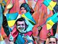 Путь сборной Украины на Евро-2016 сквозь Prisma