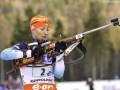 Вита Семеренко: Живу биатлоном и надеюсь вернуться на пик формы