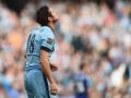 Фрэнк Лэмпард приносит Манчестер Сити ничью в матче с Челси