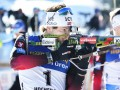 Легрейд выиграл мужскую гонку преследования в Оберхофе