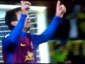 Дабл-дабл. Барселона громит Осасуну в 1/8 Кубка Короля