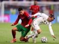 Португалия и Франция не выявили победителя