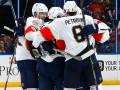 НХЛ: Флорида обыграла Сент-Луис, Анахайм уступил Аризоне
