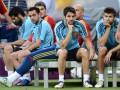 Сегодня - финал Евро-2012