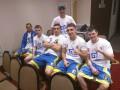 Украинские атаманы отправились в Турцию за путевкой в плей-офф