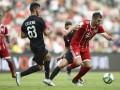 Милан рассказал Баварии, как правильно пишется фамилия новичка команды