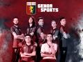 Футбольный клуб Дженоа открыл состав по League of Legends