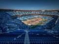 Развалины в Детройте: Фото стадиона команды NFL, который разнесут в щепки