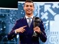 Роналду и Месси не голосовали друг за друга в опросе ФИФА