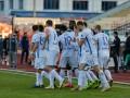 Гол Нойока и ассист Милевского принесли Динамо-Брест победу над Шахтером Вернидуба