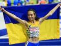 Украинская легкоатлетка Ляховая впервые в жизни будет бежать 3000 метров