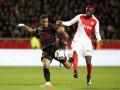 Монако -  Ницца 3:0 Видео голов и обзор матча чемпионата Франции
