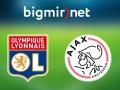 Лион - Аякс 3:1 трансляция матча Лиги Европы