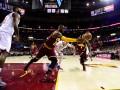 НБА: Кливленд обыграл Нью-Йорк, Голден Стэйт – Клипперс