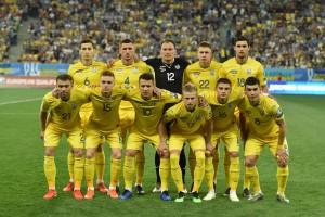 Стало известно, когда состоится матч Франция - Украина