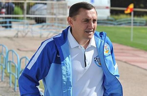 Орбу обещает, что Севастополь в матче с Шахтером будет играть в свою игру