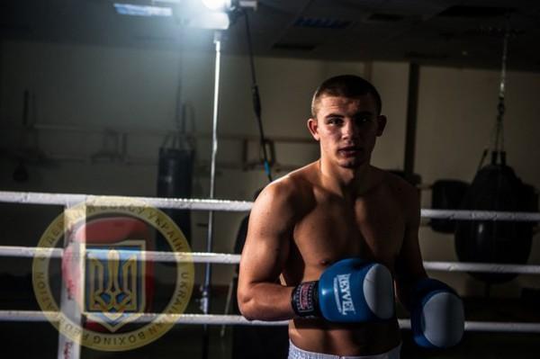 Хижняк готовится к дебюту за Украинских атаманов