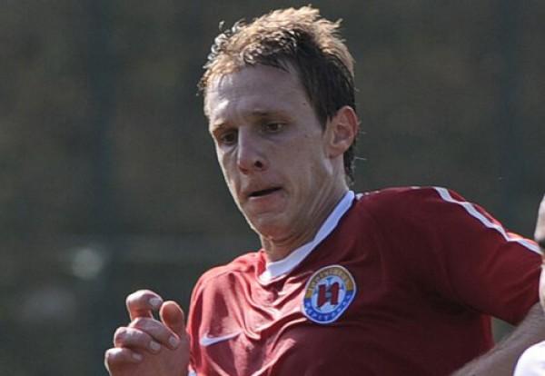 Николай Ищенко продолжает играть в футбол