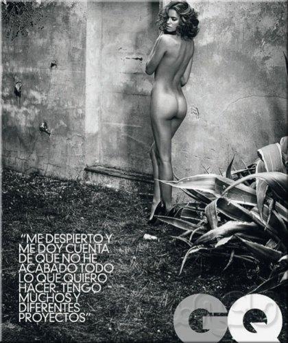 Фото журнала GQ