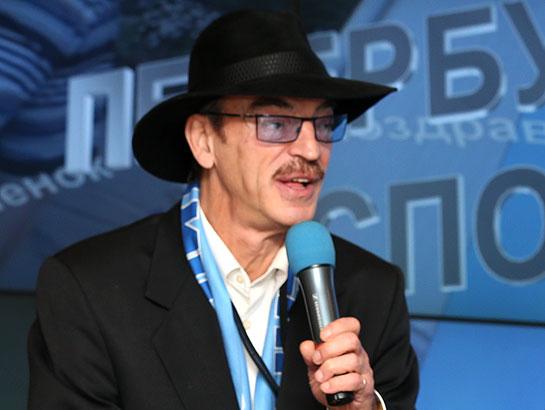 Боярский: Зениту с Боруссией не поможет ничего