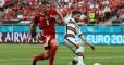 Венгрия — Португалия 0:3 видео голов и обзор матча Евро-2020