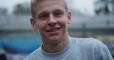 Зинченко сыграл в уличный футбол в рекламе одежды