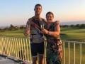 Мать Роналду: Мой сын сделает Ювентус сильнее