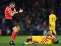 Барселона объявила, что Суаресу сделают операцию