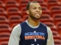 Будивельник подписал баскетболиста NBA