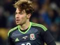 Игрок сборной Уэльса: Мне стыдно, что мы проиграли матч с Украиной