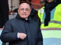 Галлиани может уйти из Милана в Реал