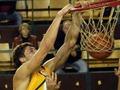 Баскетбол: Украинские команды вылетели из еврокубков
