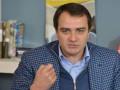 Павелко: Надеюсь, все страны поддержат нашу заявку на финал ЛЧ-2018