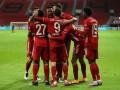 Бавария вырвала победу у Байера в матче Бундеслиги