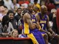 NBA. Лейкерс проигрывают битву за Лос-Анджелес