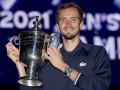 Медведев выиграл US Open, он разгромил Джоковича в финале