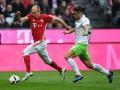 Прогноз на матч Вольфсбург - Бавария от букмекеров